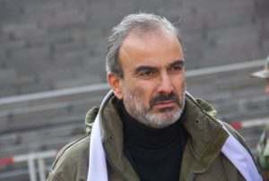 Азербайджан дал нам прекрасный повод освободить Арцвашен – Жирайр Сефилян