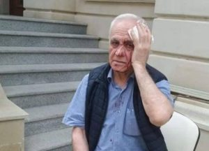 В Азербайджане арестовали бывшего министра обороны