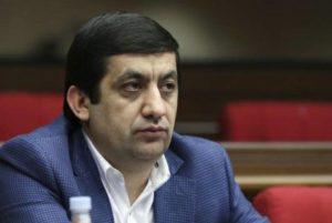 Эта авантюра будет иметь необратимые последствия для Азербайджана: депутат Карапетян