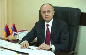 Сейран Оганян: Армения не нуждается в военной поддержке ОДКБ