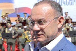 Экс-министр обороны Армении: Наша армия готова к карательным и принудительным действиям