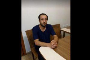 Пропавший без вести армянский пастух оказался в Азербайджане