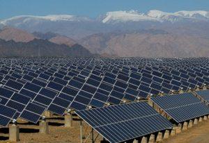 МФК, ЕБРР и ЕС профинансируют первую солнечную электростанцию в Армении