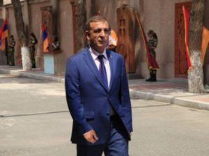 Бывший чиновник обвиняется в подкупе избирателей за голосование в пользу Гукаса Улиханяна