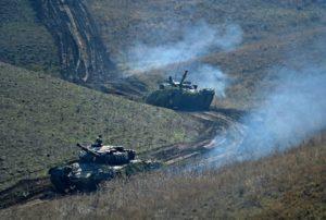 Минобороны: Под контролем армянских ВС есть еще территории, на которых находятся тела азербайджанских военнослужащих