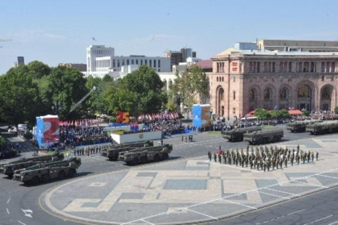 Армения в состоянии уничтожить весь экономический потенциал Азербайджана
