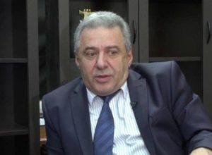 Экс-министр обороны Армении: Алиев загнал себя в тупик