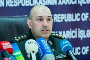 """""""Диагноз азербайджанец"""": Баку грозит нанести ракетный удар по Армянской АЭС"""