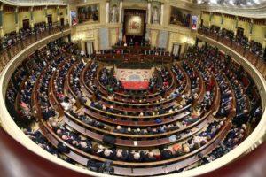 Конгресс депутатов Испании ратифицировал Соглашение Армения — ЕС