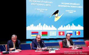 Премьер-министр Армении: агрессивная политика Азербайджана направлена в никуда, нашу решимость она не сломит
