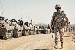 «Не вынуждайте стереть Азербайджан с карты мира» – КСИР Ирана предупредил Баку