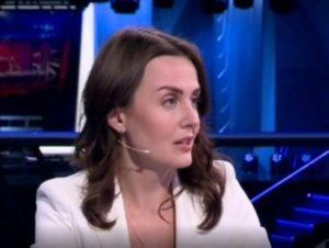 Депутат Верховной Рады резко раскритиковала заявление МИД Украины