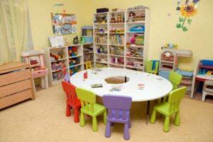 В Армении к 1 сентября будет готов и оборудован новым инвентарем 21 новый детский сад