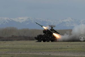 Армяно-азербайджанский конфликт вышел на совершенно иной уровень