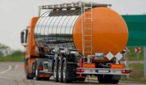 Казахстан начнет поставлять нефтепродукты в Армению