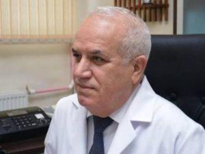 Главный эпидемиолог Азербайджана спрятался от коронавируса в деревне