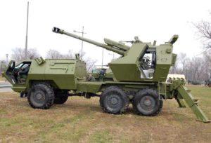 Министр торговли Сербии: Экспорт оружия в Армению согласовали четыре министерства и спецслужбы