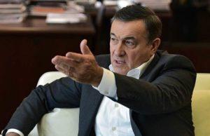 Бывший сват азербайджанского диктатора Араз Агаларов объявил войну Армении, но не на фронте, а в Москве