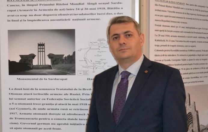 Успех армянских сил ПВО в борьбе с БПЛА стал большим сюрпризом для азербайджанской армии