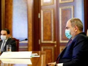 Премьер Армении: встречи с Алиевым не являются самоцелью