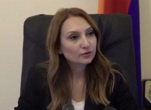Лилит Макунц: В законопроекте Госдепа США содержится четкая формулировка – Нагорный Карабах
