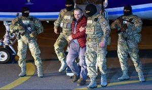 Лапшин: Это по сути война, которую по команде Ильхама Алиева вынесли на территорию Россий