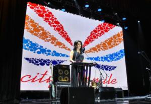 В рамках благотворительного концерта «Все вместе для детей» собрано 4 млн. 600 тсч. драмов