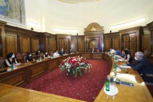Межведомственная комиссия обсудила вопросы сферы транспорта в рамках Соглашения Армения-ЕС