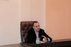 Посольство Армении представило правоохранительным органам России преступные действия азербайджанцев