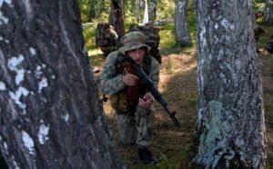 В Армении проведут военные сборы с участием мобрезерва