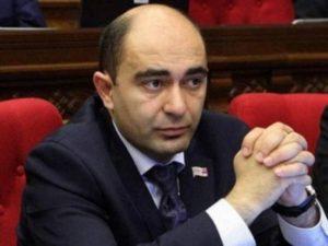 Марукян: Послушайте Арифа Маммедова , Алиев хочет отомстить политическим оппонентам за границей и свалить все на армян