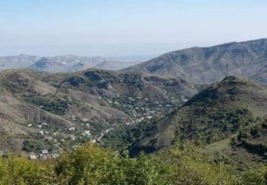 ICG: Эскалация на границе Армении и Азербайджана должна стать предупреждением
