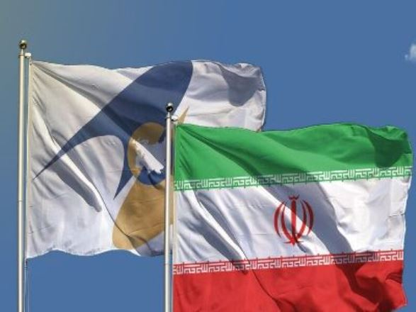 Объем товарооборота Ирана и ЕАЭС увеличился на 14%