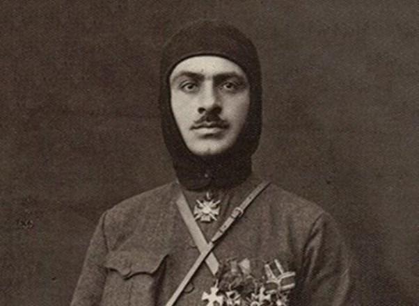 В Болгарии сняли фильм о Гарегине Нжде и хотят поставить ему памятник