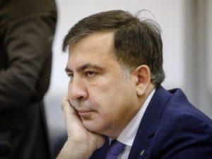 Саакашвили предлагает ликвидировать Конституционный суд Украины