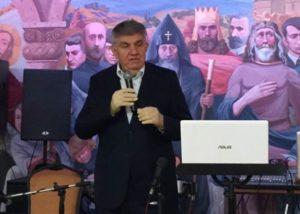Ара Абрамяна: «Вся 10-миллионная армянская диаспора мира сегодня – солдаты, готовые защищать Армению от посягательств Азербайджана и Турции»