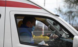 Число болеющих коронавирусом в Армении продолжает снижаться