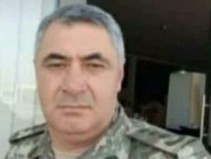 Ликвидированы еще несколько азербайджанских офицеров