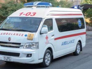 В Армении от коронавируса скончалась медсестра бригады «скорой помощи»