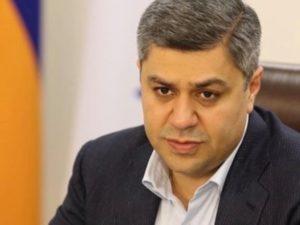 Ванецян вызван в СНБ Армении для дачи показаний