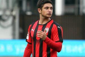 25-летний полузащитник российского клуба «Химки» Аршак Корян будет выступать за сборную Армении