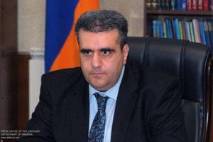 Председатель Кассационного суда выдвинул свою кандидатуру на должность судьи КС
