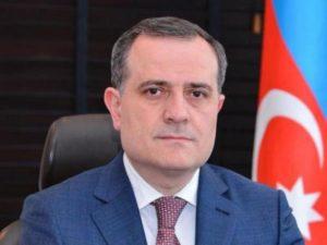 Новый глава МИД Азербайджана заявил о готовности Баку к переговорам по Карабаху