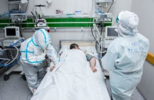 В Азербайджане выявлено еще 513 новых случая инфицирования коронавирусом