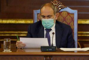 Государство окажет поддержку ресторанному бизнесу: Пашинян принял бизнесменов