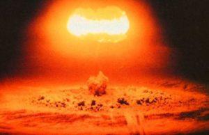Если придется, Россия спасет Армению ядерным ударом