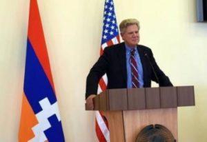 Конгрессмен: Комитет по делам армян Конгресса США полон решимости коснуться армяно-азербайджанского конфликта
