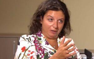 МИД Армении жестко ответил Маргарите Симоньян