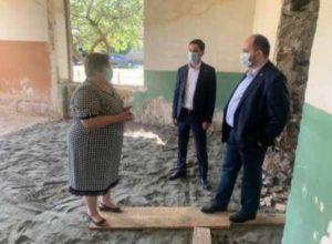 Глава Минобразования Армении: В Араратской области в сентябре откроются 5 новых дошкольных учреждений