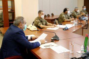 Премьер-министр Армении: Растущая агрессия Анкары вызывает необходимость пересмотра нашей политики